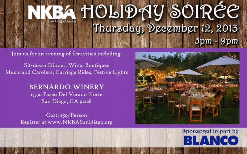 holiday soiree join us for dinner wine and holiday fun thu december